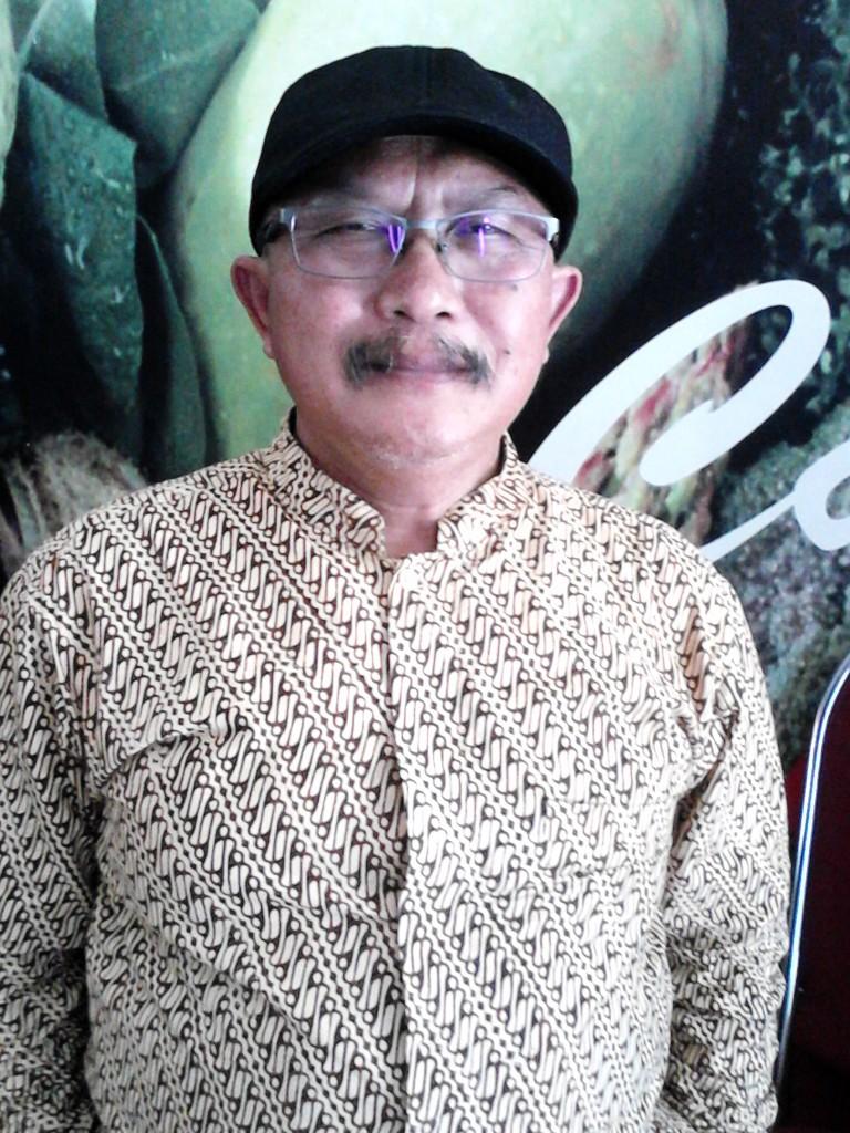 Ir.Budi Fathony,MTA-Dosen- ITN-Malang