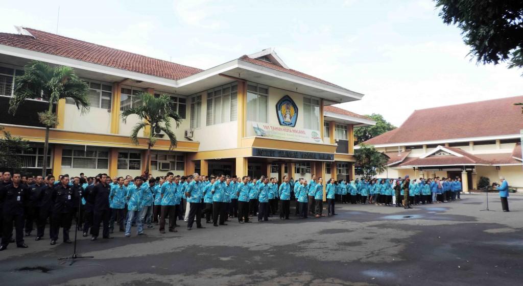 peringatan-hardiknas-ITN-Malang