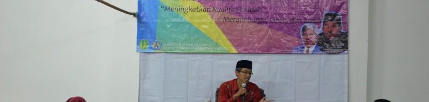 peringatan-isra-mi'raj-oleh-LDI-ITN-Malang 2015