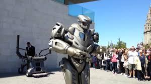 titan-robot-termahal-di-dunia