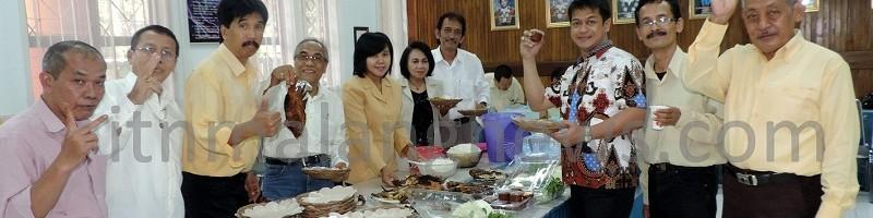 ITN Malang Mengalami Peningkatan Jumlah Proposal Penelitian dan Abdimas