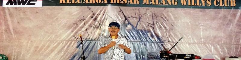 ITN Malang Sambut Baik Kehadiran Malang Willys Club (MWC)