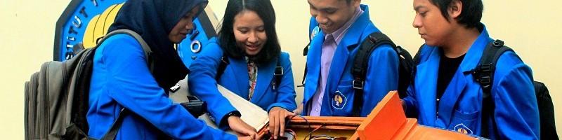 Mahaiswa ITN Malang Ciptakan SHUMOO untuk Pemetaan Perairan Dangkal
