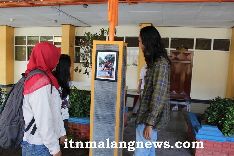 Mahasiswa ITN Pamerkan Suasana Ramadan di Malang