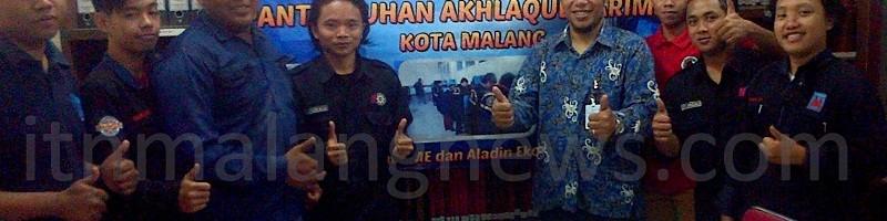Pengabdian Masyarakat  Teknik Mesin ITN Malang Beri Pelatihan Pengelasan