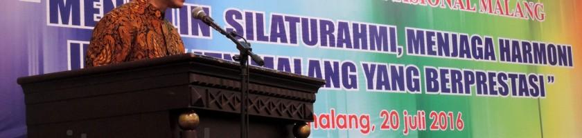 ceramah-halal-bihalal-itn-malang