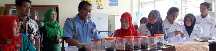 Dikti Visitasi Progam Usulan IbKIK Dosen ITN Malang