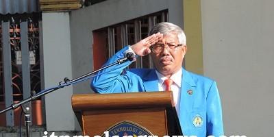 ITN Malang Sambut Tahun 2016 Sebagi Tahun Inovasi1