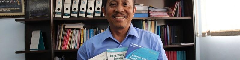 Wakil Rektor I ITN Malang Pemerintah Perlu Membuat Aturan Tentang Konservasi Desa1