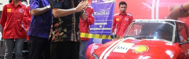 ITN Malang Luncurkan Mobil Hemat Energi Untuk Ajang Internasional di Singapura