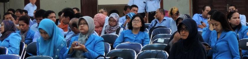Rektor Dosen Diwajibkan Berada di Kampus 40 Jam per Minggu