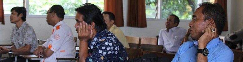 Alumni Teknik Geodesi ITN Malang Ikuti Sertifikasi Surveyor