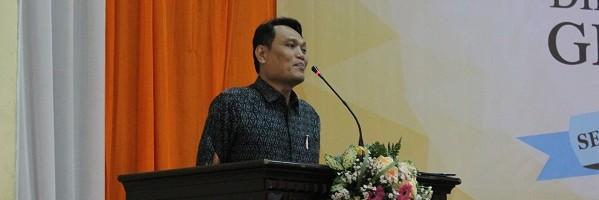 Direktur Survei dan Pemetaan Tematik Kementerian ATR