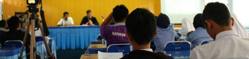 IFEST 2017 Banyak Pendaftar, Terpaksa Tolak Sekolah