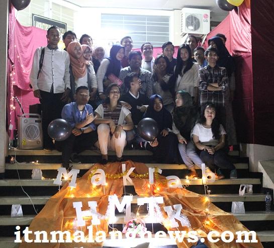 Chemical Day Akrabkan Senior dan Junior Teknik Kimia ITN Malang