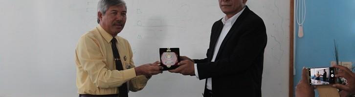 Dirut PT. Yodya Karya Indonesia Masih Kekurangan Enginer Bersertifikat