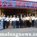 ITN Malang Jalin Kerjasama Dengan BUMN