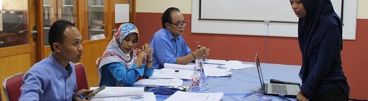 ITN Malang Target Juara Mawapres Tingkat Kopertis VII Jawa Timur