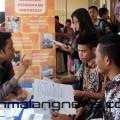 Beasiswa LPDP jadi Incaran, Talkshow HMTK ITN Malang Penuh Peminat