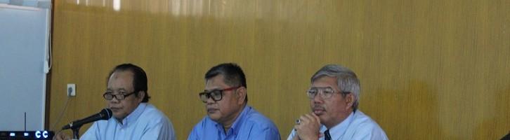 Bergengsi! ITN Malang Miliki ICC Satu-Satunya di Malang