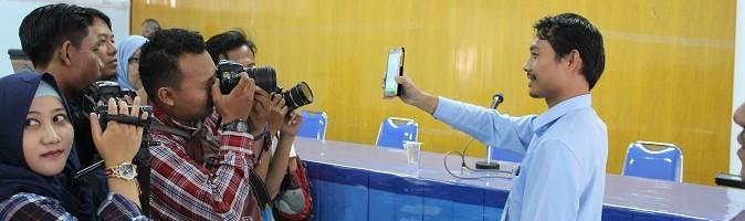 Dosen ITN Malang Ciptakan Applikasi Android Pengawas Kota dan Wilayah