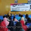 Fasilitas Beasiswa Jadikan LPDP Prestisius di Kalangan Mahasiswa