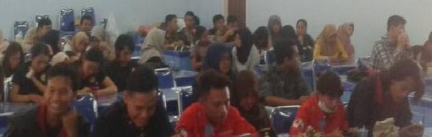 Mahasiswa PWK ITN Malang Gelar Rakorwil IMPI