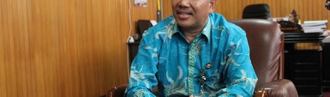 rektor itn malang, lalu mulyadi dalam meneliti Cakranegara, kota tertua di Indonesia