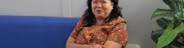 Dosen ITN Malang Teliti Bambu Dengan Pengasaran Sebagai Pengganti Tulangan Baja