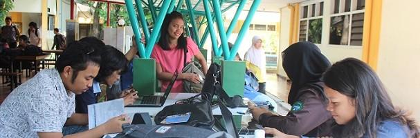 Mahasiswa ITN Malang Enjoy Menjalani Ibadah Puasa
