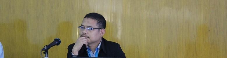 sosialisasi pt infosys pada mahasiswa ITN Malang