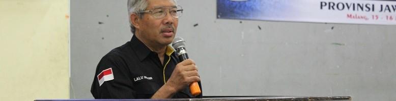 Bela Diri Jujitsu Pertama Kali Berdiri di ITN Malang Untuk Malang Raya
