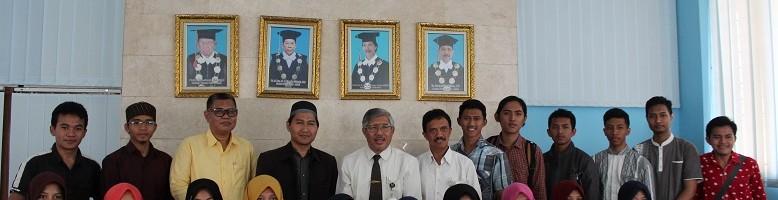 Desain Applikasi Alquran ITN Malang Masuk 50 Besar Nasional