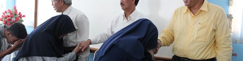 ITN Malang Lepas 17 Peserta MTQ Nasional