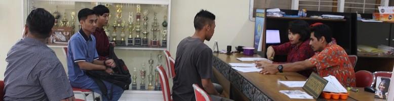 Maba, memilih ITN Malang karena Berbasis Teknologi