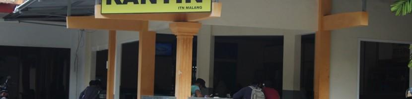 Mahasiswa ITN Malang Libur
