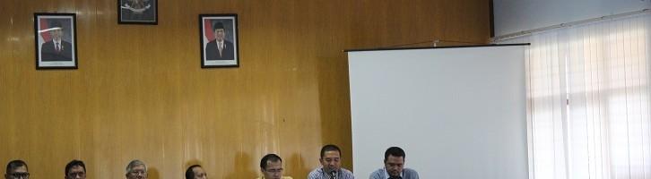 Auditor ISO 9001 2008 Ada Kampus Negeri Tercecer Manajemennya Di Bawah ITN Malang