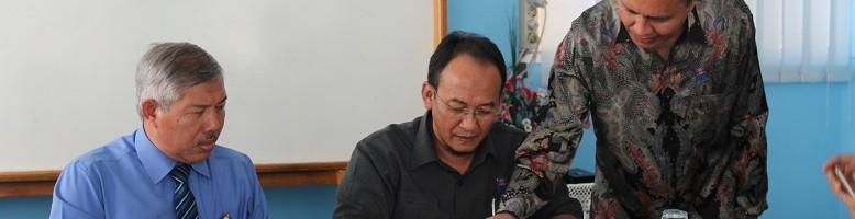 Ketua LPJK Jatim Pemerintah Akan Memeriksa Sertifikat Pekerja di Proyek Negara