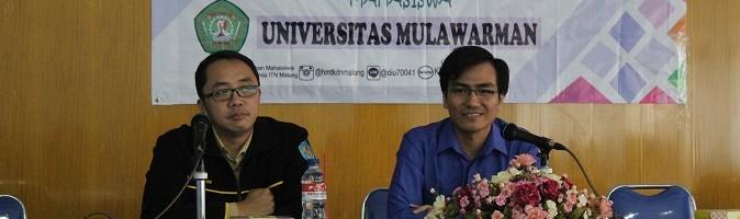 Mahasiswa Mulawarman Temukan Keluarga Baru di ITN Malang