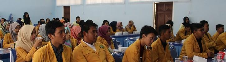 Studi Banding universitas mulawarman Ke ITN Malang