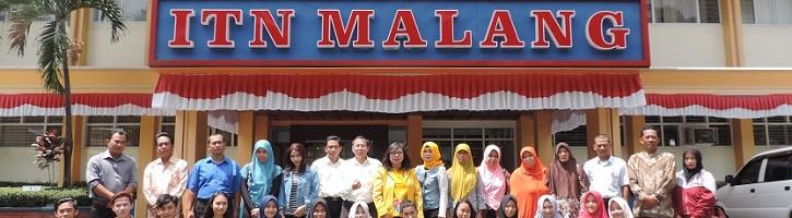 Dapat Beasiswa Bidik Misi di ITN Malang