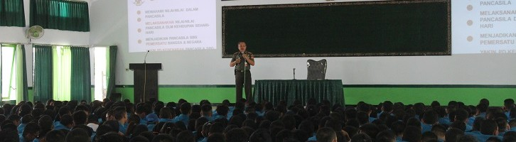 Kolonel Arhanud Eddy Endrayana-belanegara
