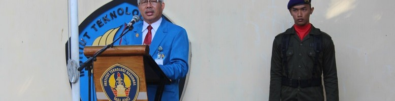 Rektor ITN Malang, Maba Aset Negara