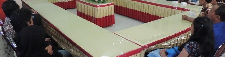 pesan Rektor ITN Malang untuk para penerima beasiswa bidik misi