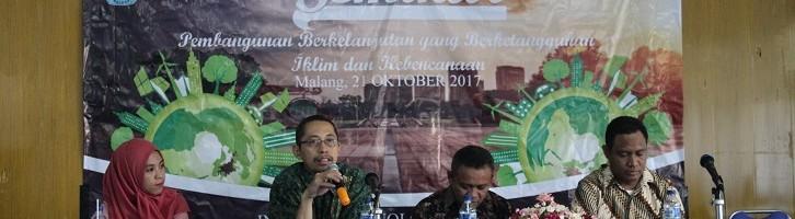 Dinas Lingkungan Kota Malang