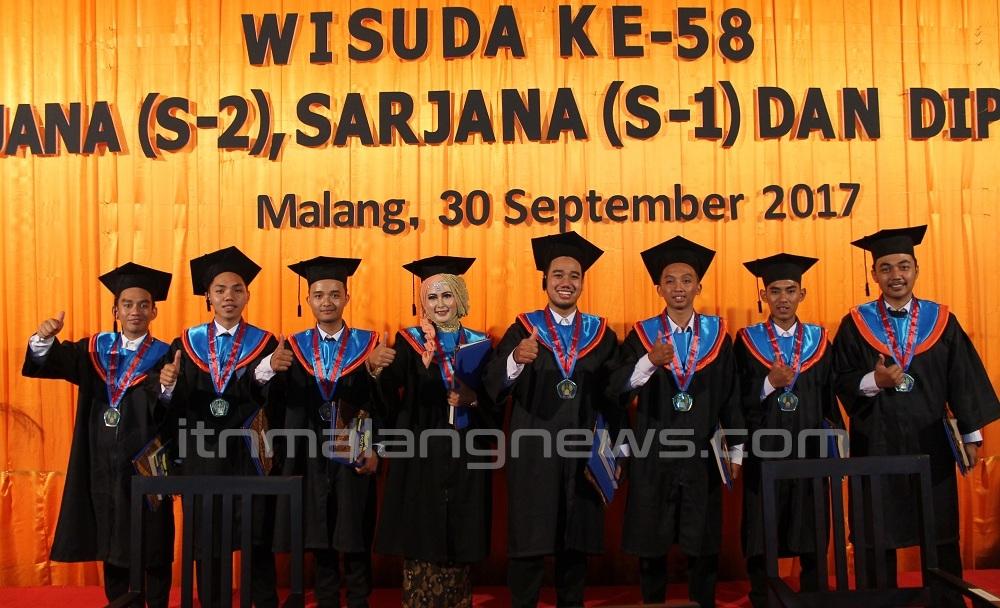 ITN Malang memasuki posisi nomor satu dari 4 (2)