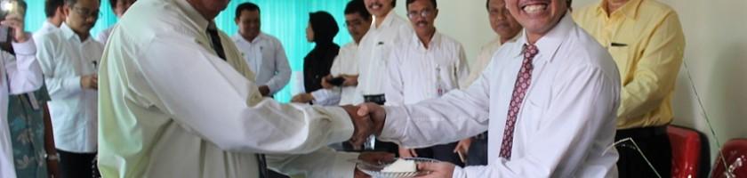 Ketua Yayasan ITN Malang Yang Baru Bisa Pasang Sistem Kendali Rudal Kapal Perang
