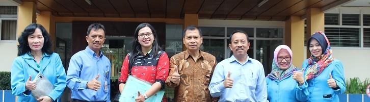Kopertis Wilayah VII Monev Dosen ITN Malang Kuliah Dengan Dana Pemerintah