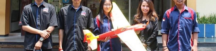 Cerita Dibalik Pesawat ITN Malang Yang Masuk Sebelas Besar Nasional