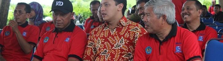 DPR RI Siapkan Hadiah Untuk Top Skor Rektor Cup ITN Malang